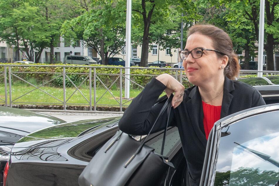 """München: Generalkonsulin Simovich: """"Jeder Deutsche sollte Israel besuchen"""""""