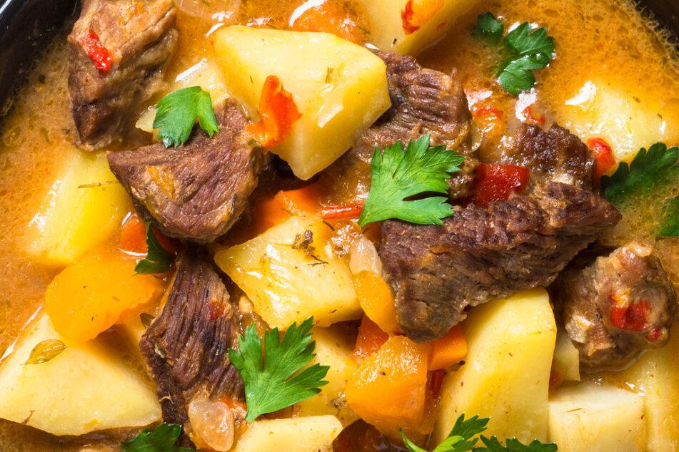 Ex-Knacki kocht Menschenherz und serviert es seiner Familie mit Kartoffeln