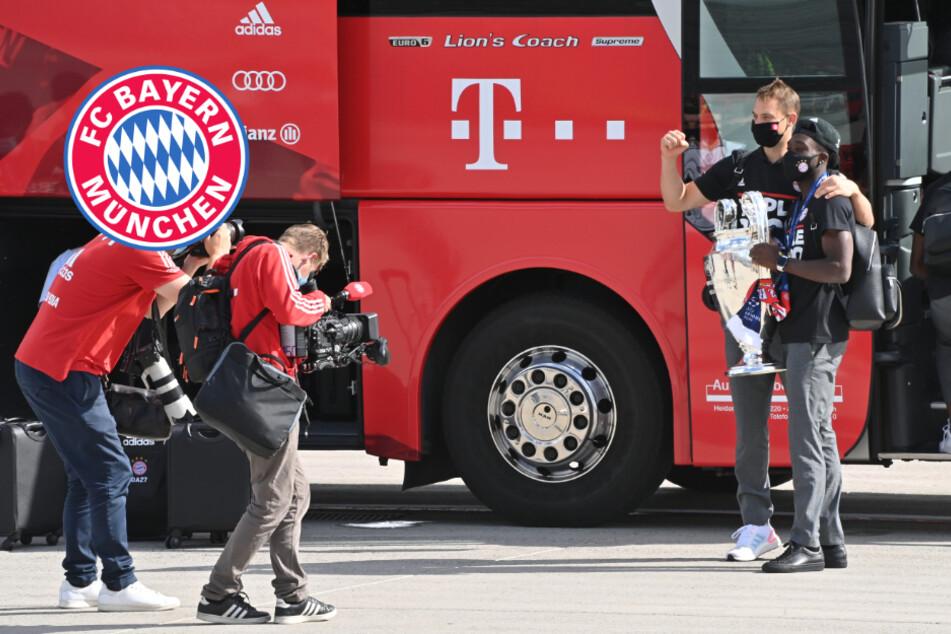 """Amazon Prime zeigt den FC Bayern hautnah: """"Noch nie dagewesene Einblicke"""""""