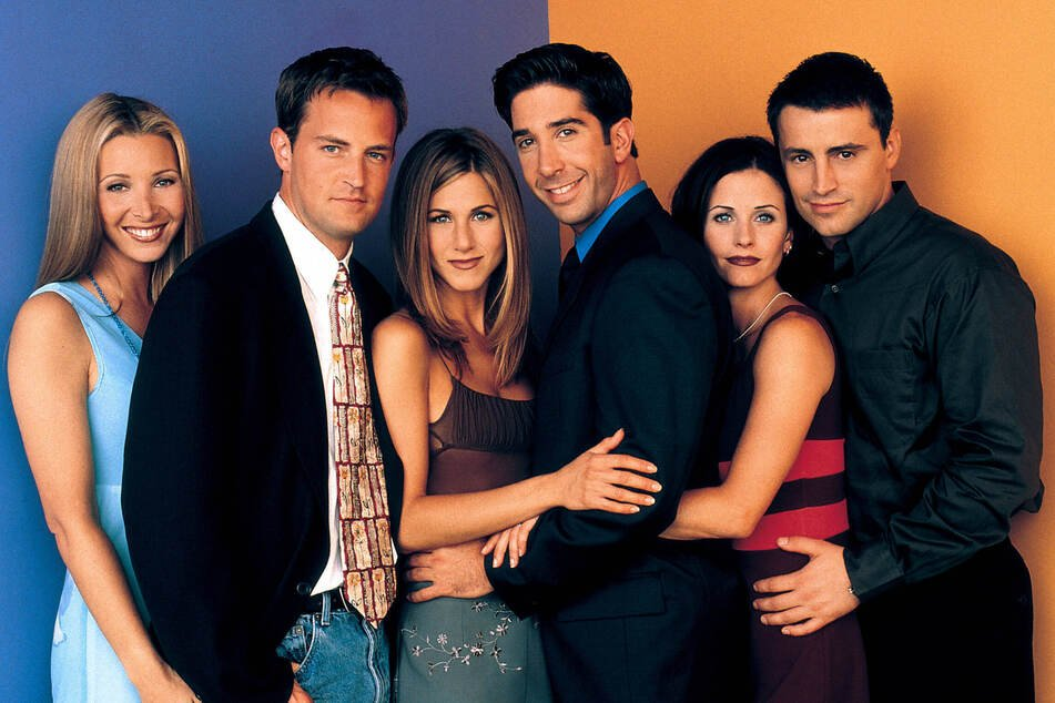 David Schwimmer breaks big news on long-awaited Friends reunion