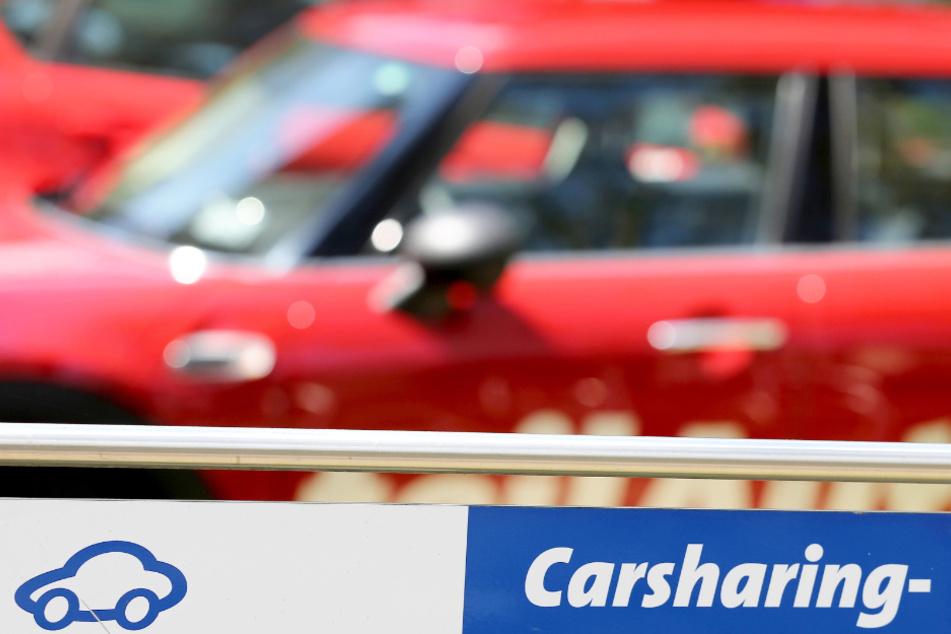 Sächsischer Carsharing-Anbieter Teilauto wird von Soli-Welle überrollt