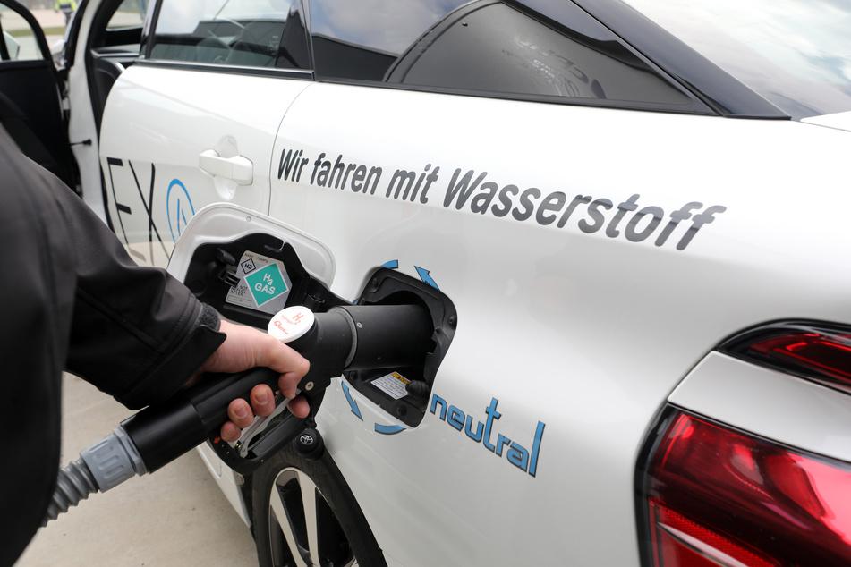 Wasserstoff als Energieträger soll in der Region möglichst aus erneuerbaren Energien gewonnen und größtenteils auch vor Ort verbraucht werden. (Symbolfoto)