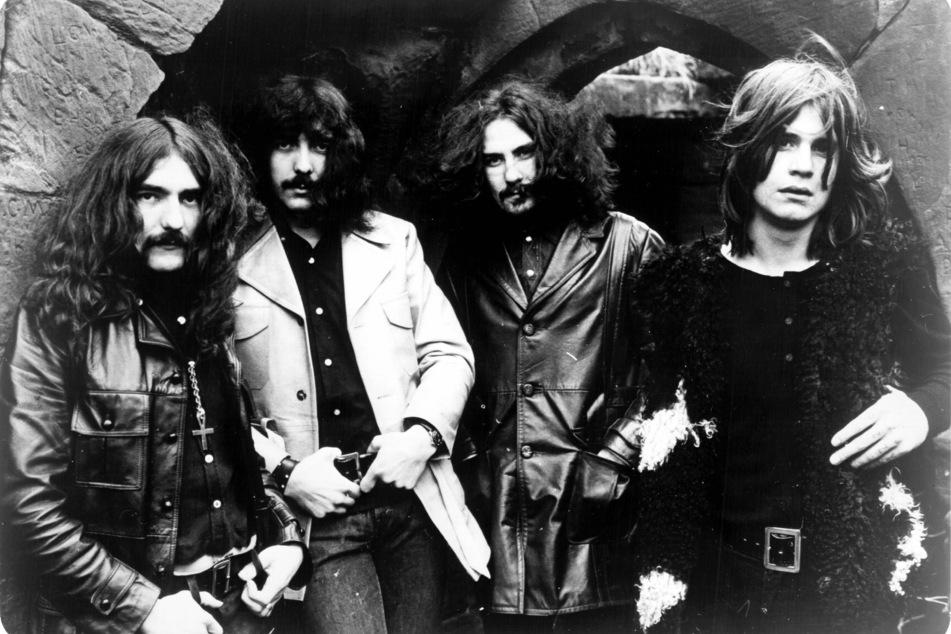 Hier wird ein Nachfolger für Black Sabbath gesucht!