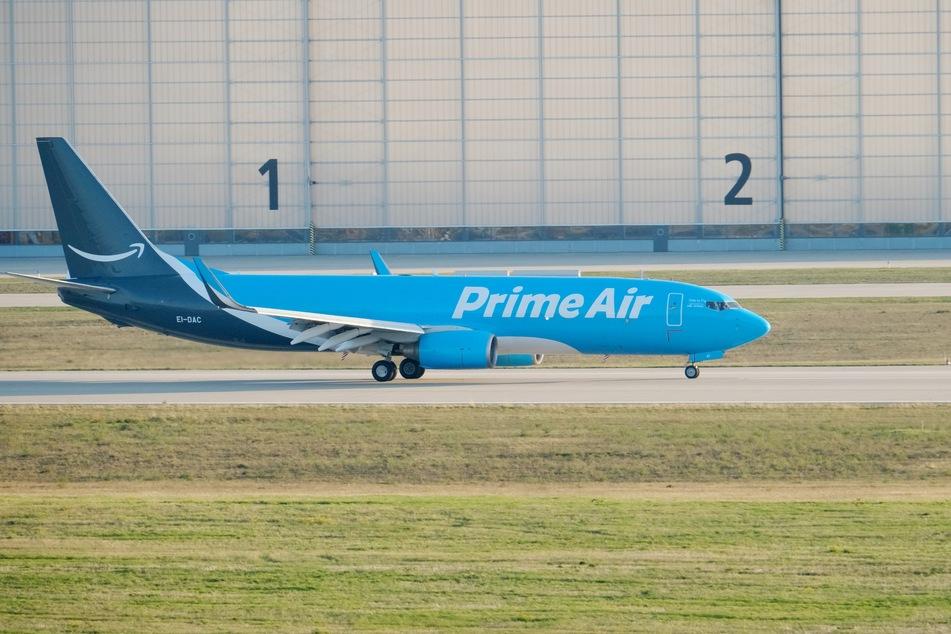 Versand-Boom in der Corona-Krise: Amazon vergrößert Frachtflugzeug-Flotte