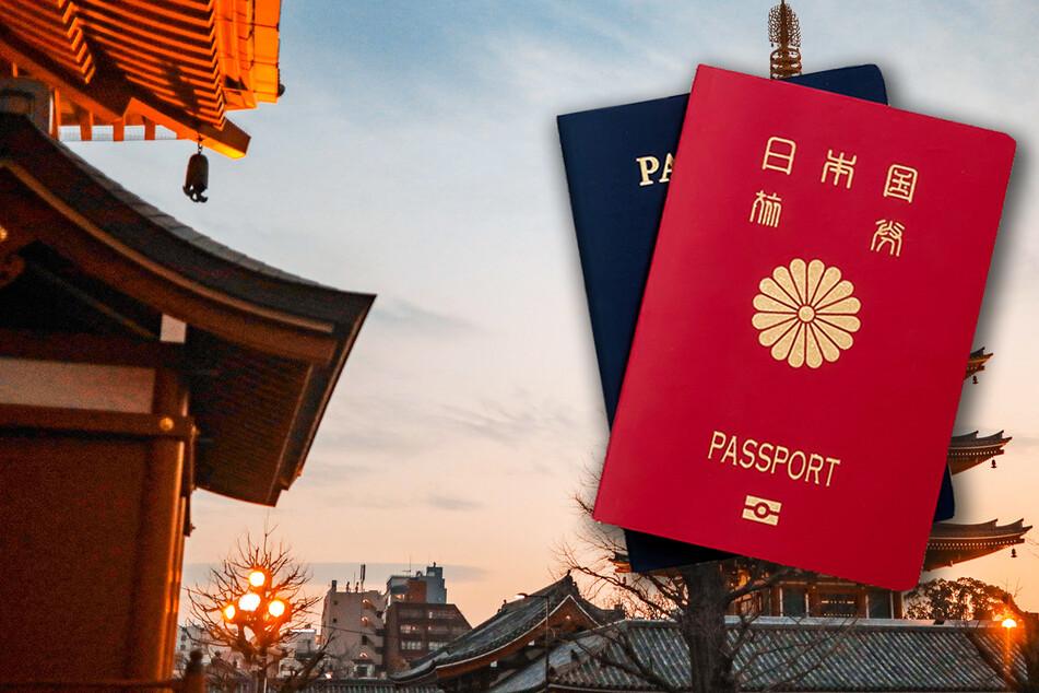 Corona ändert Freiheiten: Dieser Reisepass ist jetzt der mächtigste!