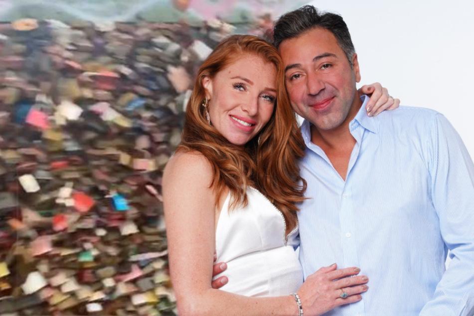 Couple-Comeback: Georgina und Kubi erneut im Liebesglück