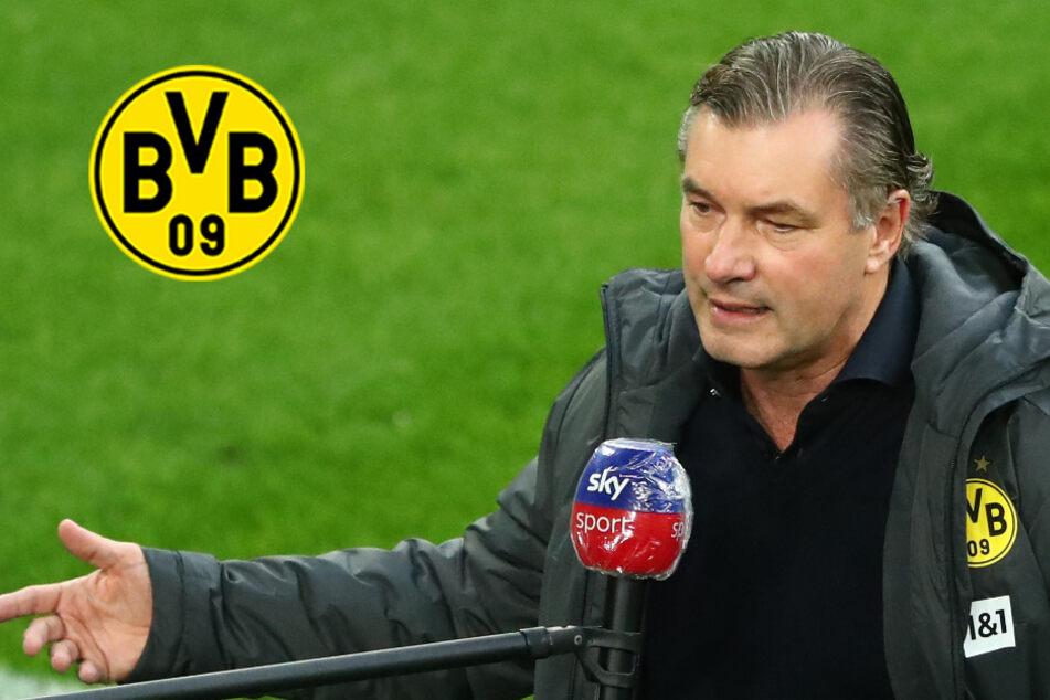 BVB-Kicker kurz vorm Sprung zu ManUnited: 90 Millionen und noch vor EM fix?