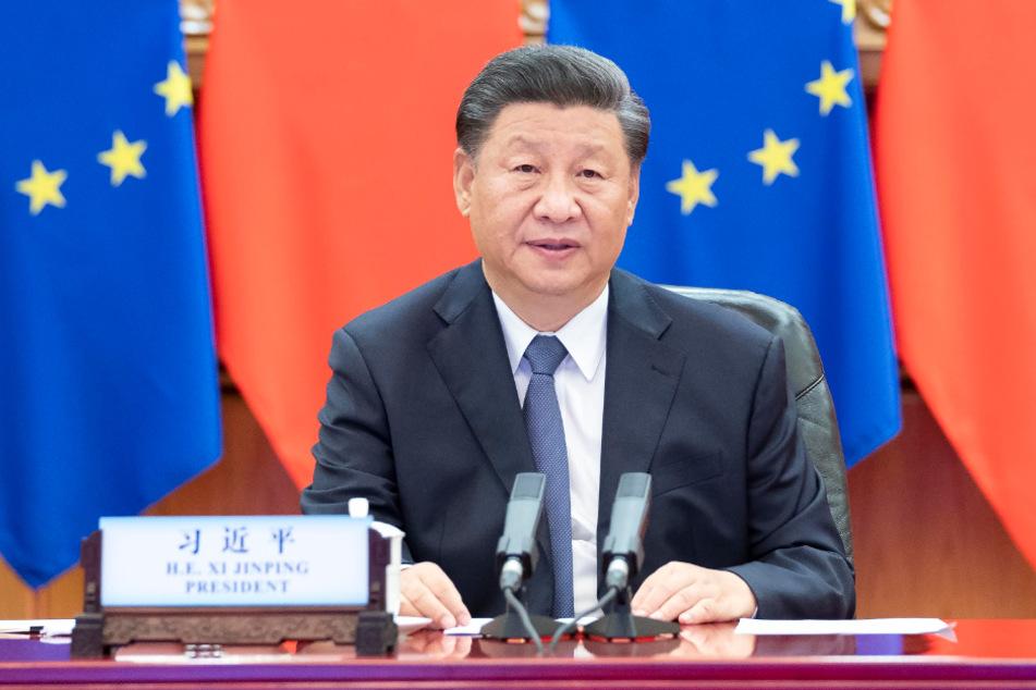 US-Diplomaten in Taiwan: China reagiert mit Militärübung