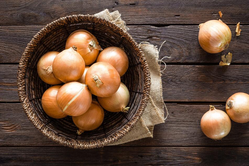 Der Facebook-Algorithmus verwechselte Gemüse mit nackten weiblichen Brüsten. (Symbolbild)