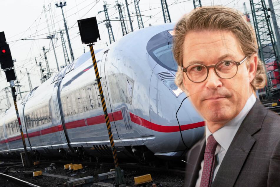 Bahn soll zur Pünktlichkeit gezwungen werden: Geld zurück ab 30 Minuten Verspätung?