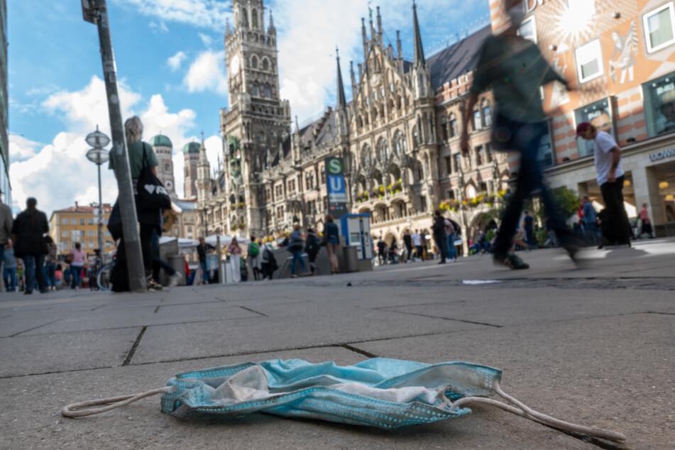 Coronavirus: München verschärft Regeln gegen die Pandemie