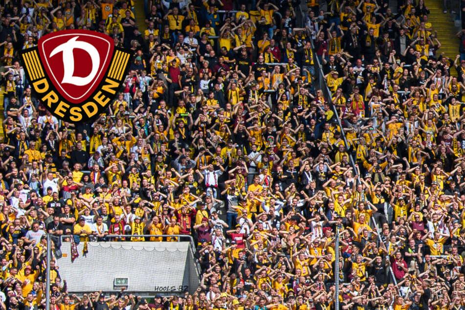 Wegen 2G-Regelung: Dynamo-Fanszene fährt nicht mit nach St. Pauli