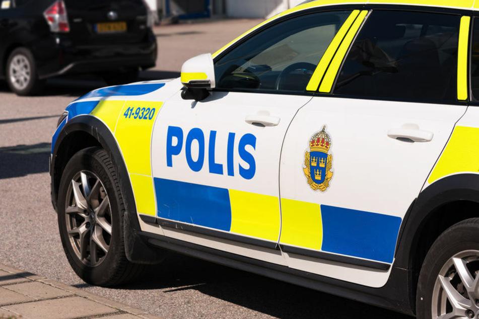 Junges Mädchen in Schweden erschossen!
