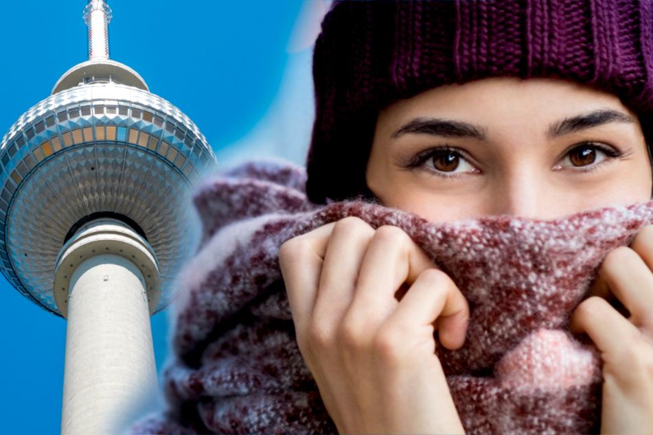 Kalt und wolkig: So wird das Wochenende in Berlin und Brandenburg!