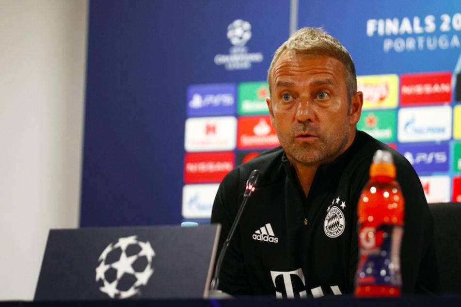 Die Bayern könnten unter Trainer Hans-Dieter Flick (44) einen neuen Rekord aufstellen.