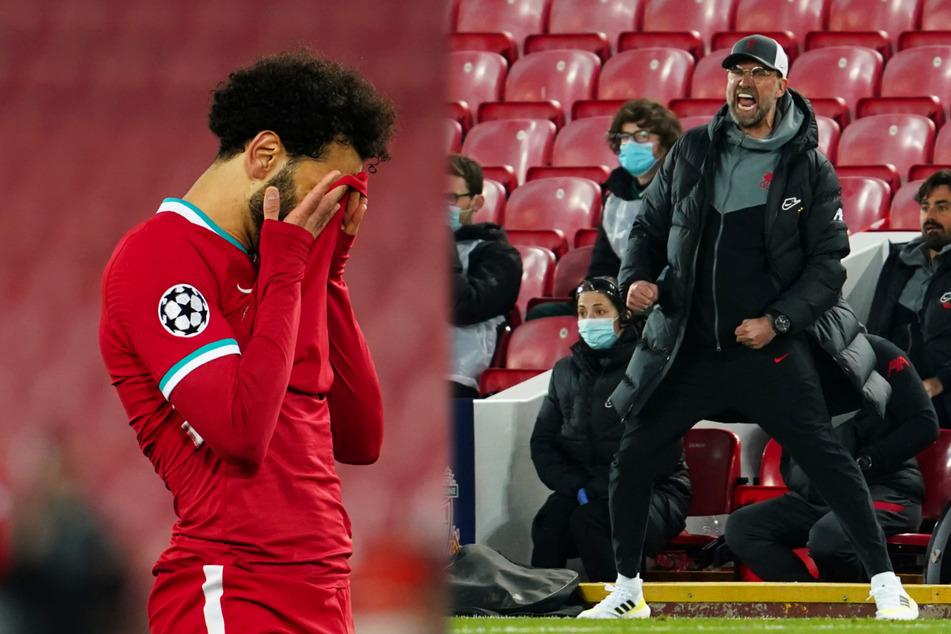 Klopp und FC Liverpool können Rückstand gegen Real Madrid um Kroos nicht aufholen!