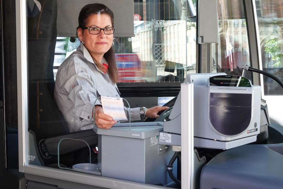HVV: Das ändert sich jetzt wegen Corona in den Bussen