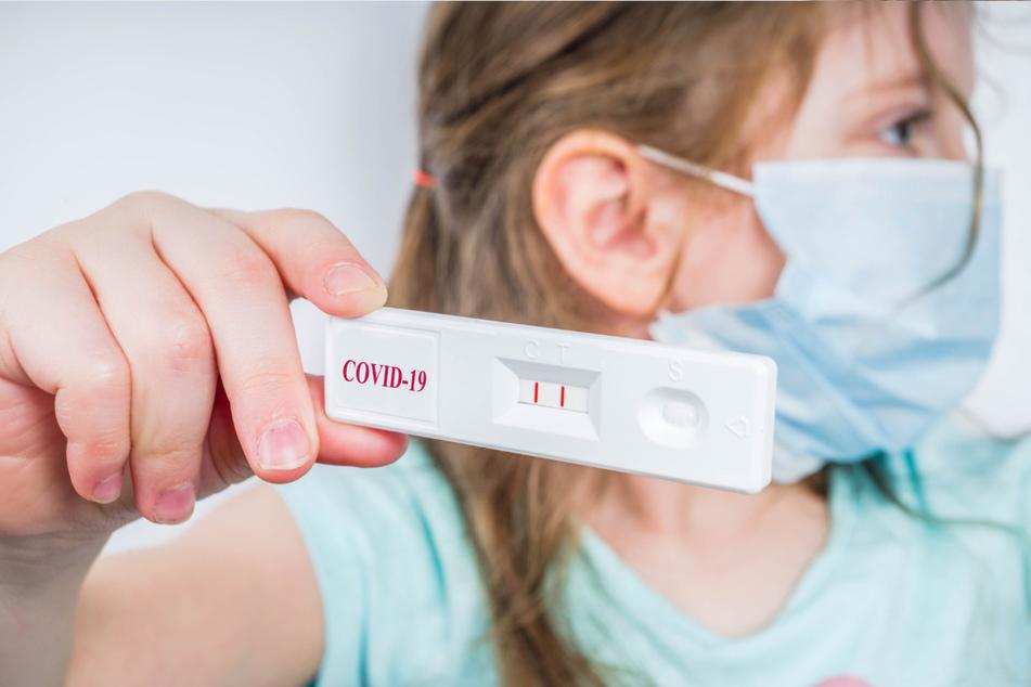 Zusammenhang mit Covid-19? Ärzte melden schwere Entzündungen bei Kindern