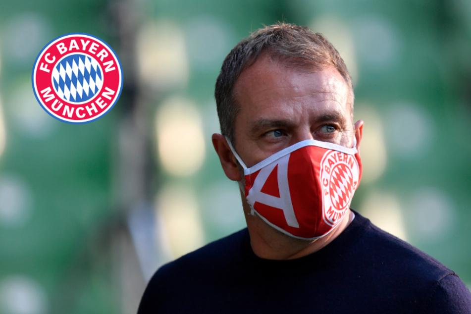 FC Bayern vor 20.000 Zuschauern im Risikogebiet? Flick versteht UEFA nicht