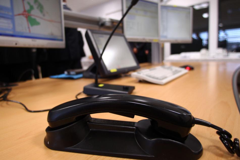 Die Polizei bittet um Mithilfe unter der Telefonnummer 08122/9680. (Symbolbild)