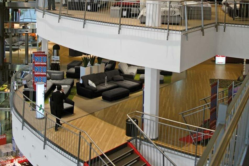 Dieses Möbelhaus lässt bis Samstag (13.3.) geniale Click & Meet-Aktion laufen