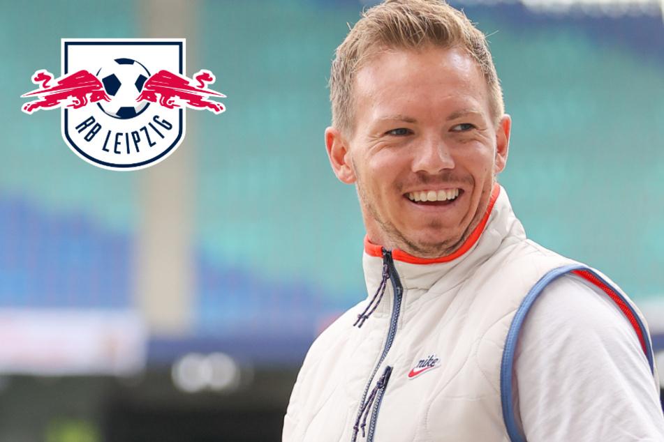 Ade, RB Leipzig: Wechselt Nagelsmann bald auf die Insel?