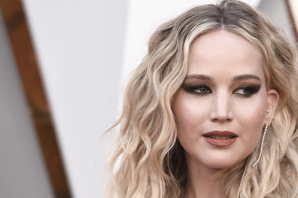 Explosion am Set: Jennifer Lawrence bei Filmdreh am Auge verletzt!