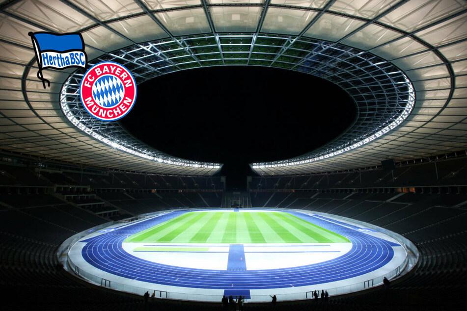 Wegen Klub-WM: Hertha BSC gegen FC Bayern München vorverlegt