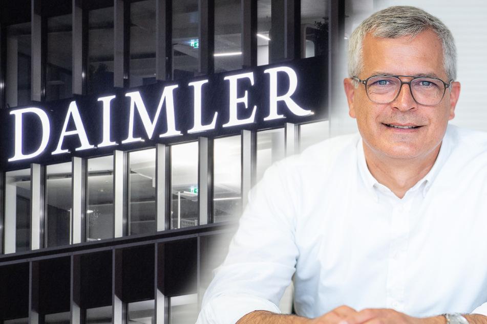Corona-Krise: Darum ist der Chef von Daimler Mobility zuversichtlich