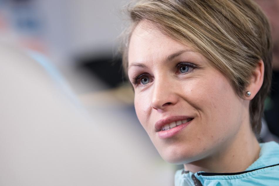 """Olympia-Wut bei Magdalena Neuner: """"Faire Spiele in keinster Weise gesichert"""""""