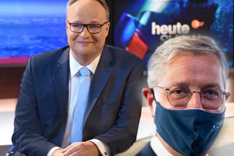"""Endlich ein Gast bei Welke! ZDF-""""heute-show"""" bekommt Besuch von Norbert Röttgen"""