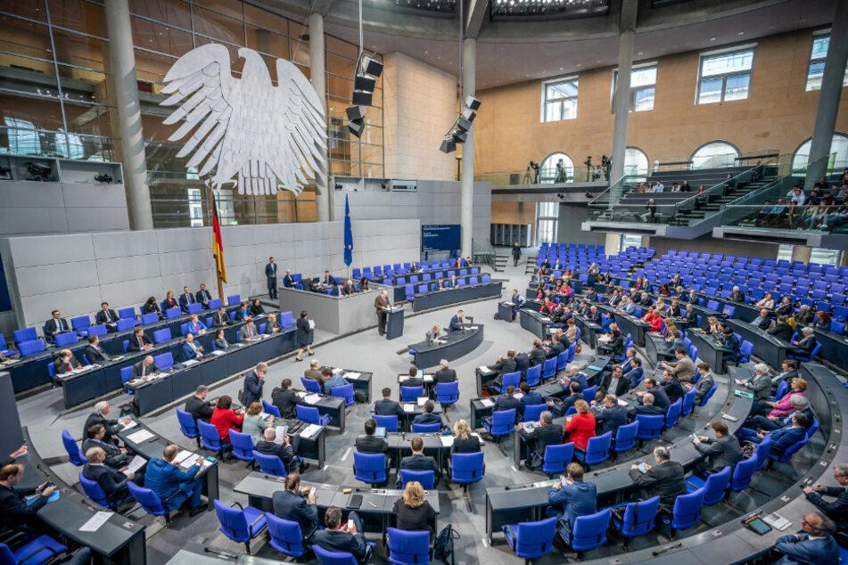 Was gibt's Neues bei den regierenden Parteien in Deutschland?