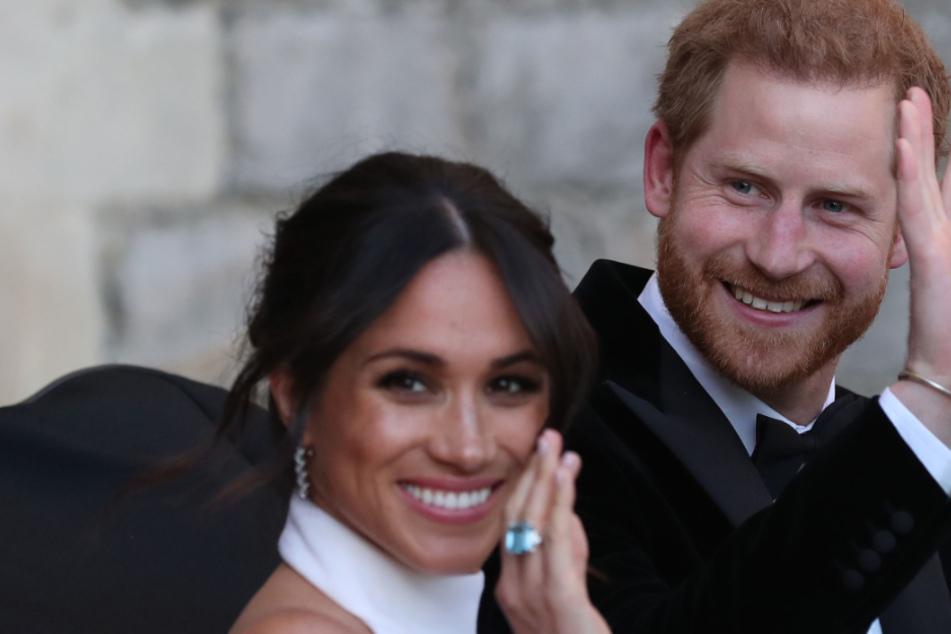 Umfrage enthüllt, wie die Kanadier wirklich über Harry und Meghan denken