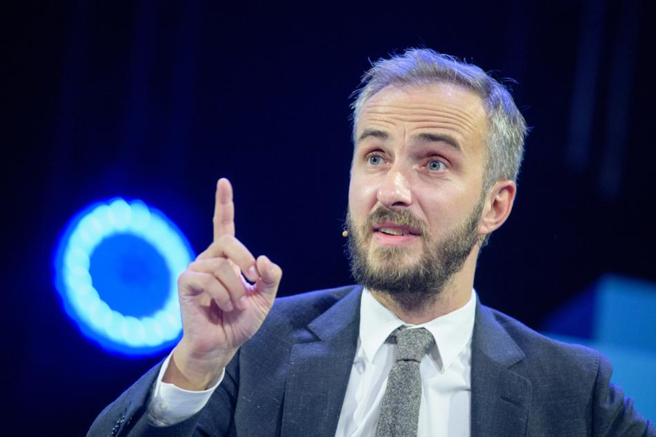 Jan Böhmermann (39) hat sich in seiner aktuellen Show Influencer vorgenommen.