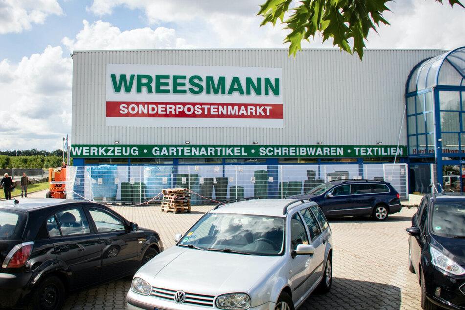 Ab Montag (23.11.) gibt's bei Wreesmann diese Weihnachts-Schnäppchen!