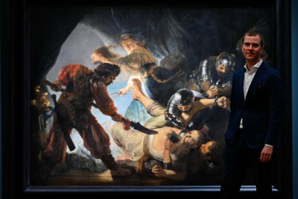 """Frankfurt: """"Nennt mich Rembrandt!"""": Das erwartet Euch in der neuen Mega-Ausstellung"""