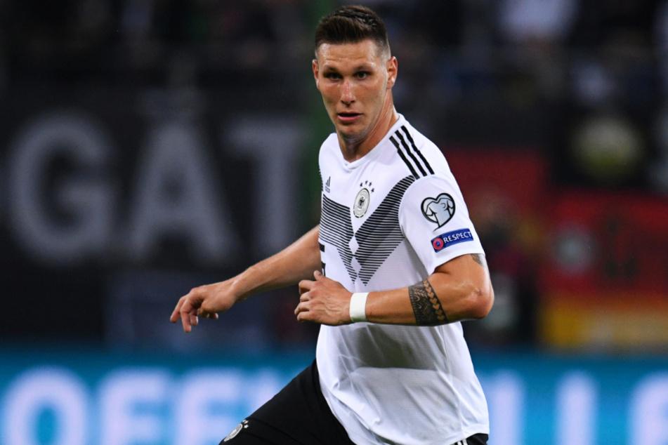 Niklas Süle (25) vom FC Bayern München wird nach dem vorzeitigen Ende seiner Corona-Quarantäne zur Nationalmannschaft stoßen.