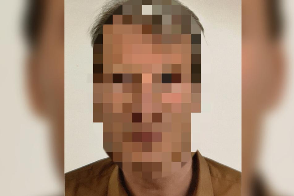 Polizei rückte schon mit Suchhunden aus: Wo ist Sören M. (52)?