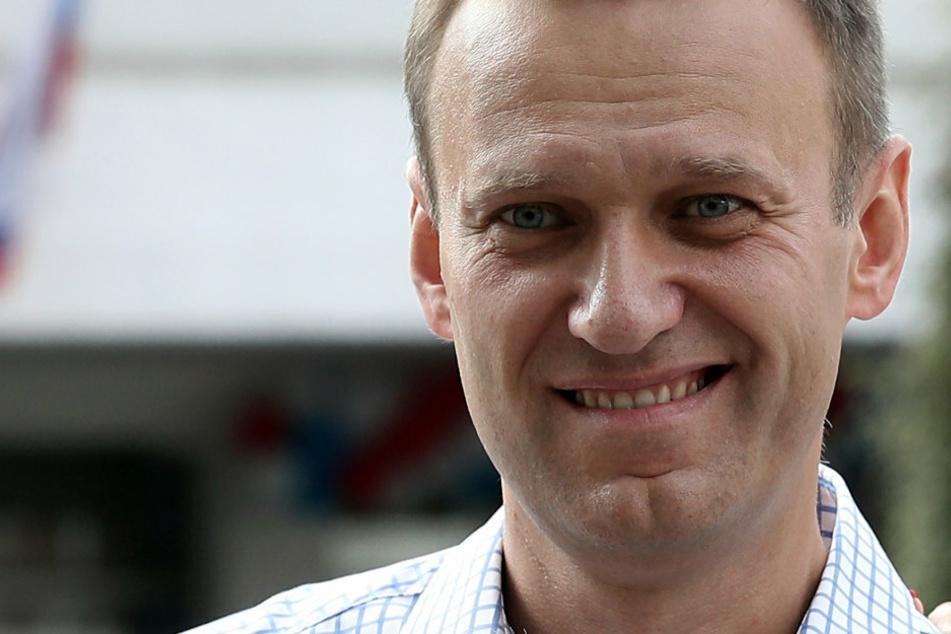Chemiewaffen-Organisation bestätigt Russengift-Einsatz gegen Putin-Kritiker Nawalny
