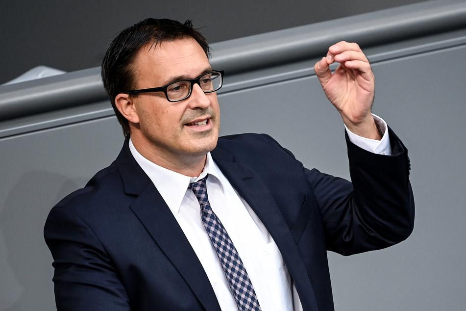 """SPD-Fraktionsvize Sören Bartol kritisiert Wirtschaftsminister Altmeier (CDU): """"Uneingelöste Versprechen aus ministerieller Unfähigkeit rauben der Corona-Politik der Bundesregierung die Akzeptanz."""""""
