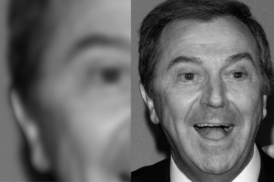 TV-Comedian Des O'Connor mit 88 Jahren gestorben