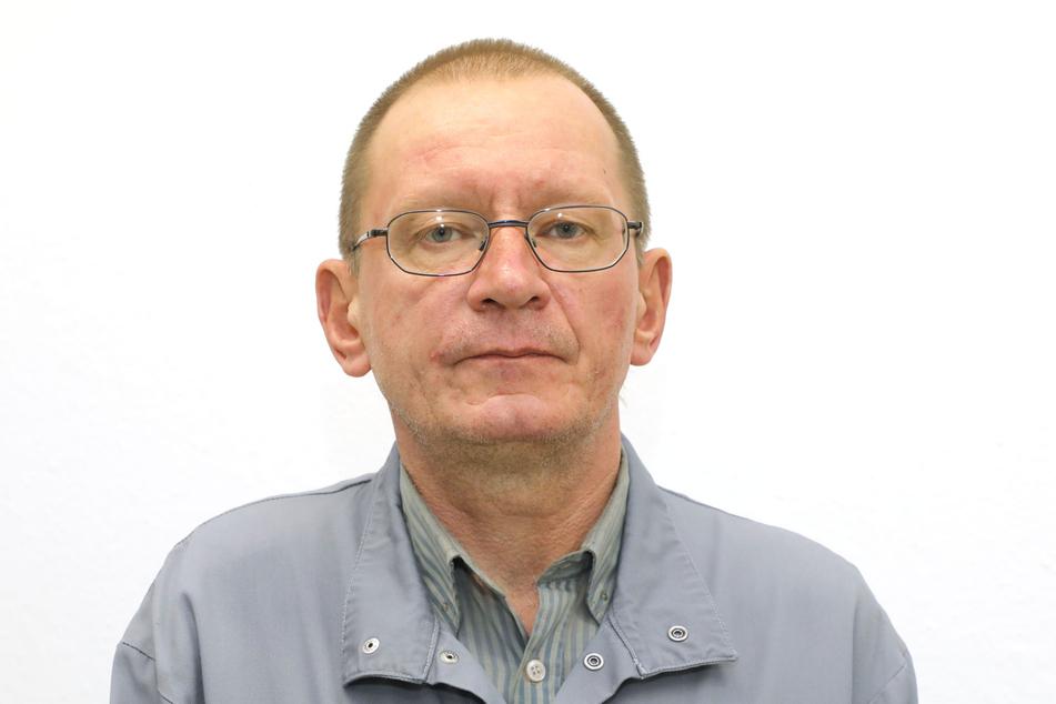 """AfD-Stadtrat Ronald Preuß (58) hat gegen die Präsentation des """"Stadtwirtschaft""""-Konzepts gestimmt."""