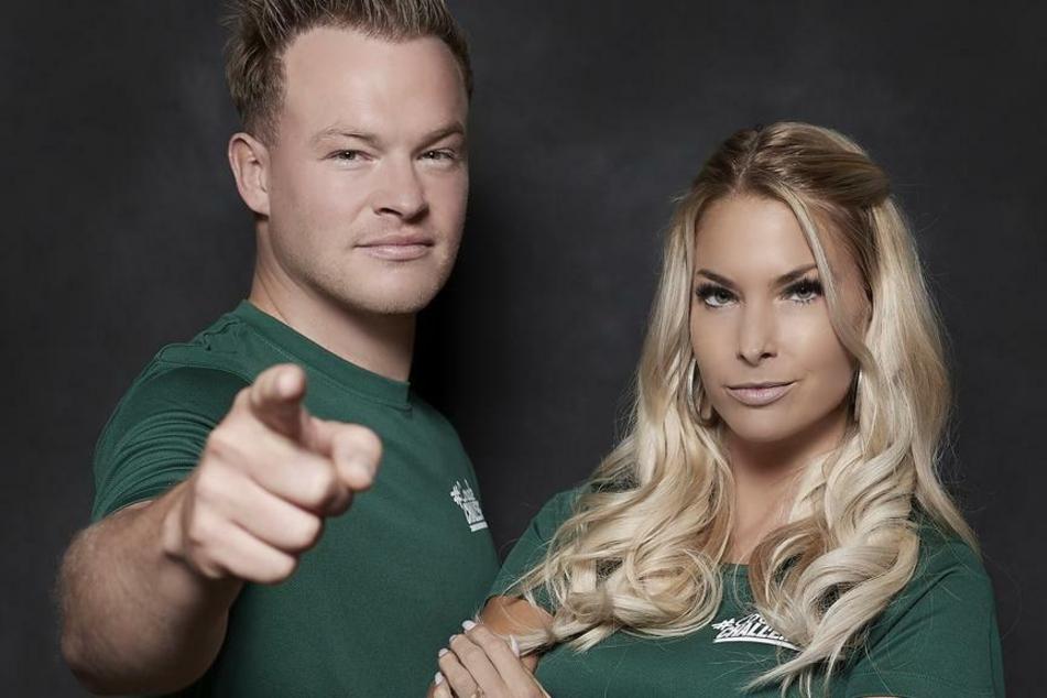Julian Benz und Isi Glück mischen als Schlager-Duo bald nicht mehr nur den Ballermann auf.