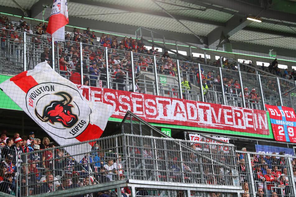In der Bundesliga war die Auswärtsfahrt zum VfL Wolfsburg für viele Fans von RB Leipzig bereits wieder fester Bestandteil der Saison.