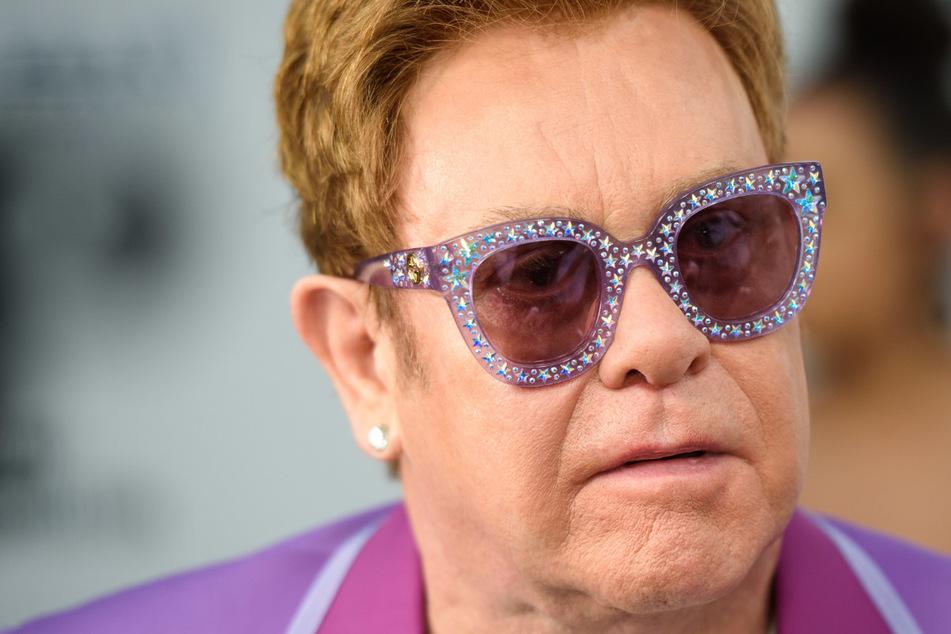 Elton John von seiner Ex-Frau Renate verklagt