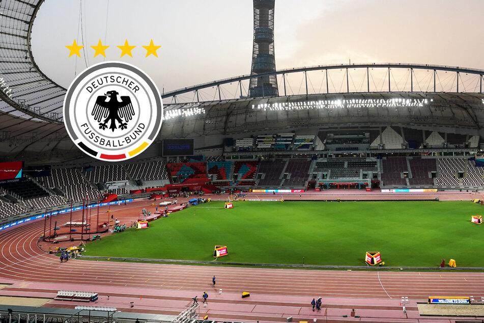 """Fußball-WM in Katar: Influencer würde """"Absage der deutschen Mannschaft"""" begrüßen"""