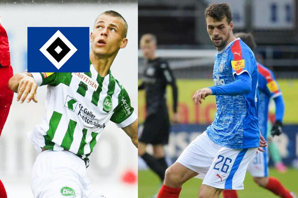 HSV schnappt sich Jonas Meffert aus Kiel! Kommt auch Miro Muheim?