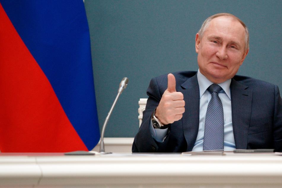 Regieren bis zum Umfallen: Putin sichert sich Machterhalt bis 2036