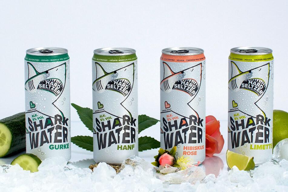 Diese Drinks erobern gerade die deutschen Getränkemärkte!