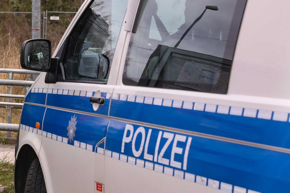 Die Polizei Dresden ermittelt im Fall eines tot aufgefundenen Obdachlosen. (Symbolbild)